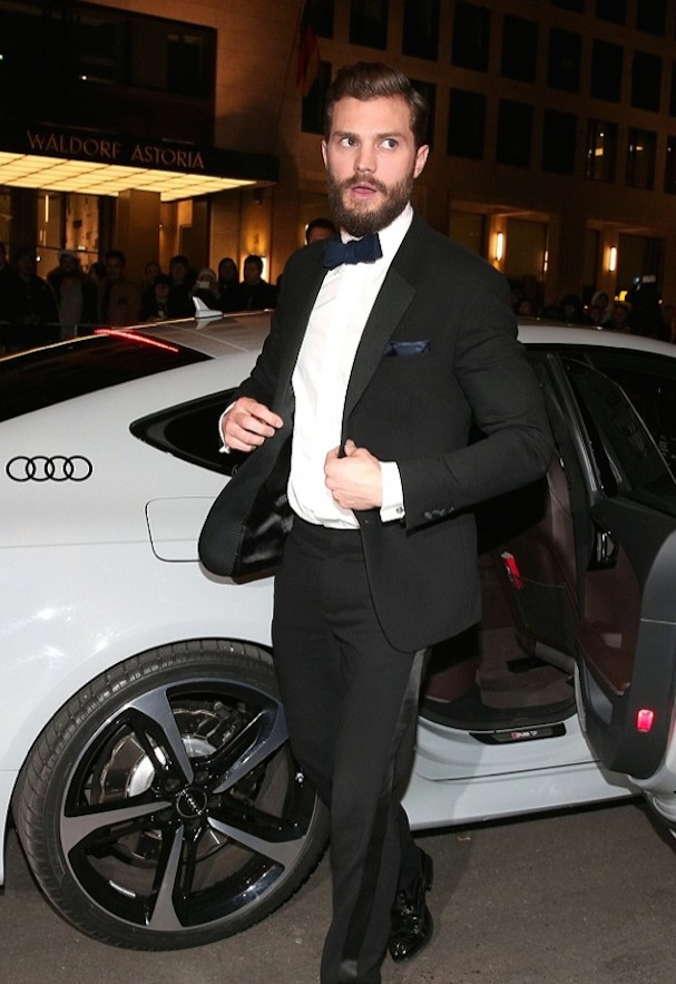 Fifty Shades of Grey Berlinale 2015 607