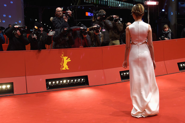 Alba Rohrwacher Berlinale 2015 607