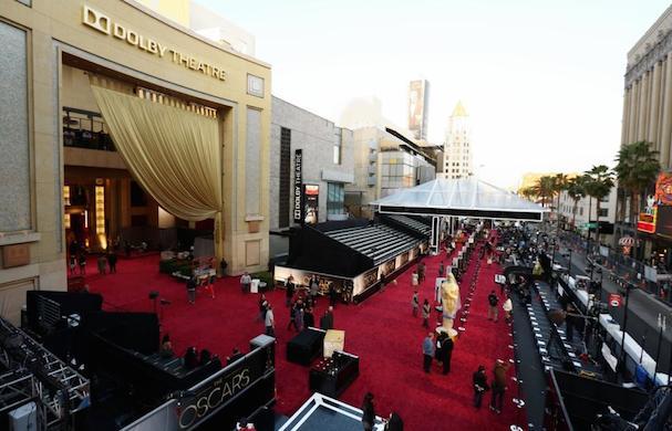 Oscars Security 607