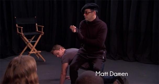 jimmy kimmel school of acting 607