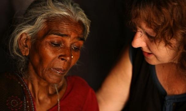 India's Daughter 607 director