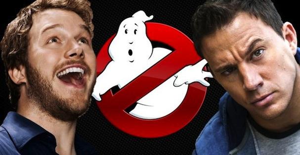 Ghostbusters reboot 607