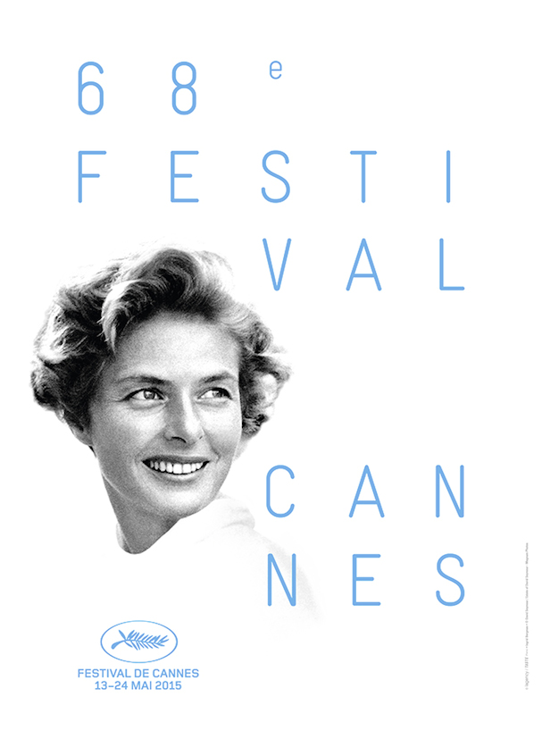 Cannes 2015 Poster 607