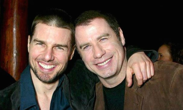 Tom Cruise John Travolta 607