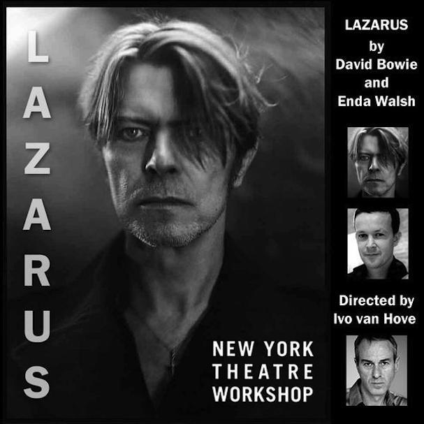 Lazarus 607