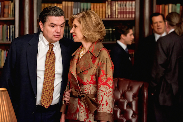 The Good Wife 607