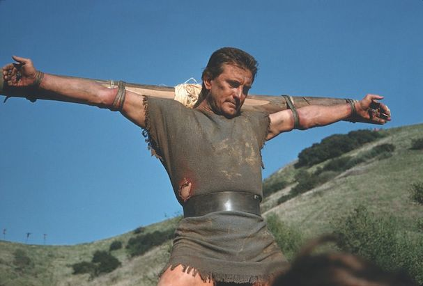 Spartacus 607
