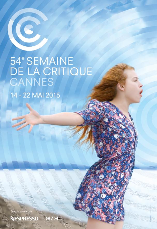 semaine de la critique 2015 poster 607