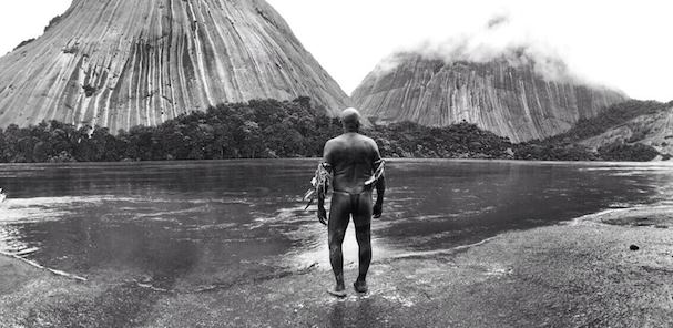 Embrace of the Serpent 607