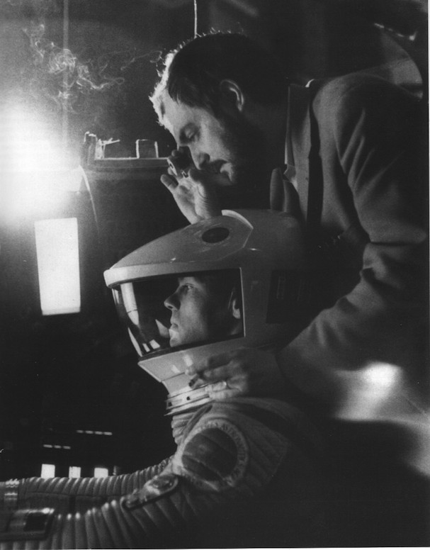Jeremy Bernstein Stanley Kubrick 607 3