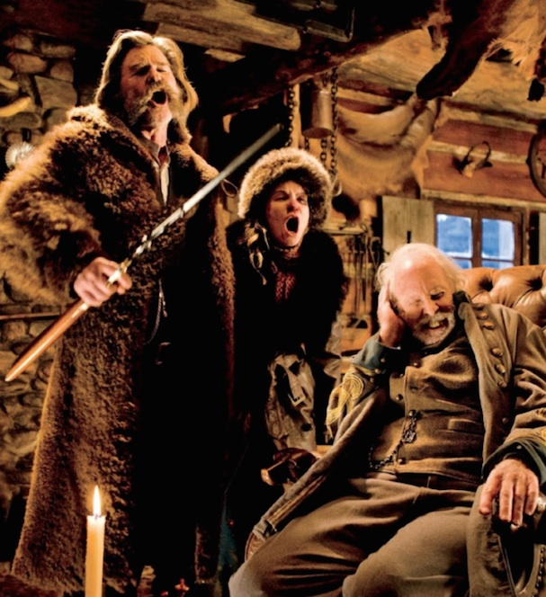 Hateful Eight 607