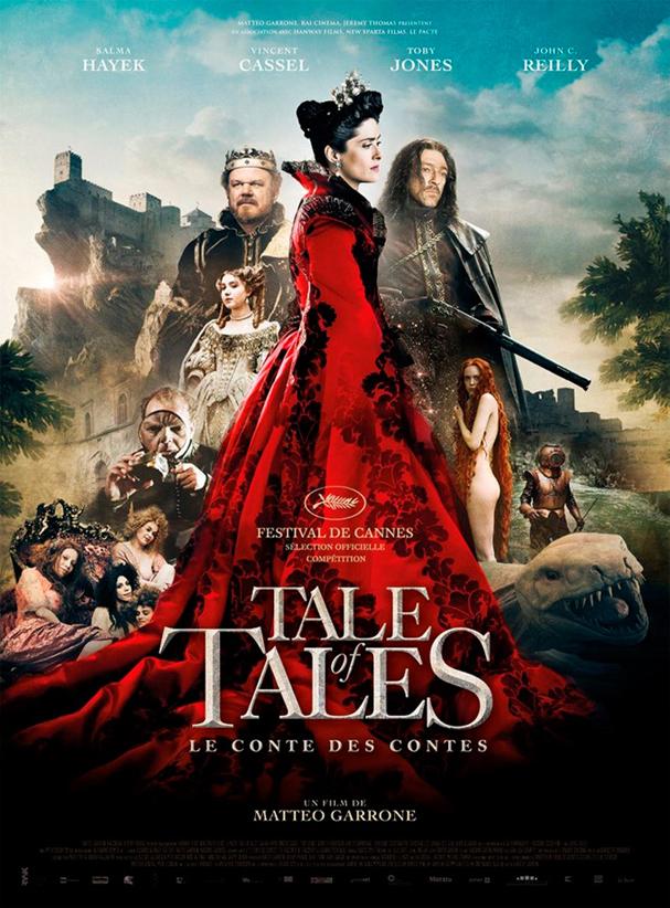 tale of tales 607