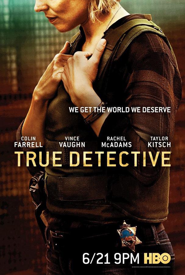 true detective poster 607