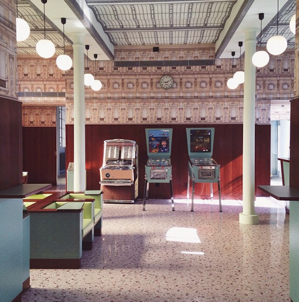 Wes Anderson Cafe 607 2