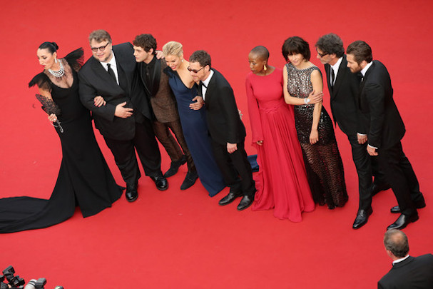 Jury Cannes 2015