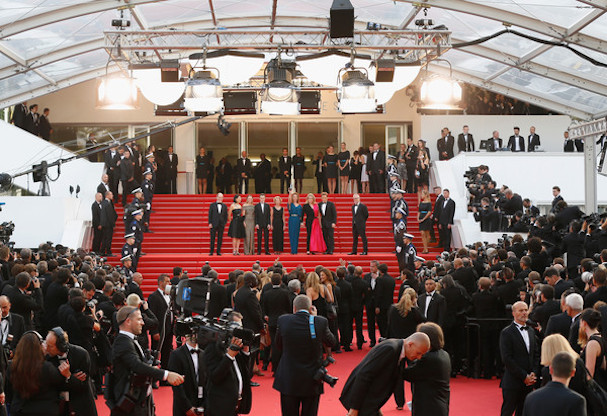 Red Carpet Cannes 2015 General