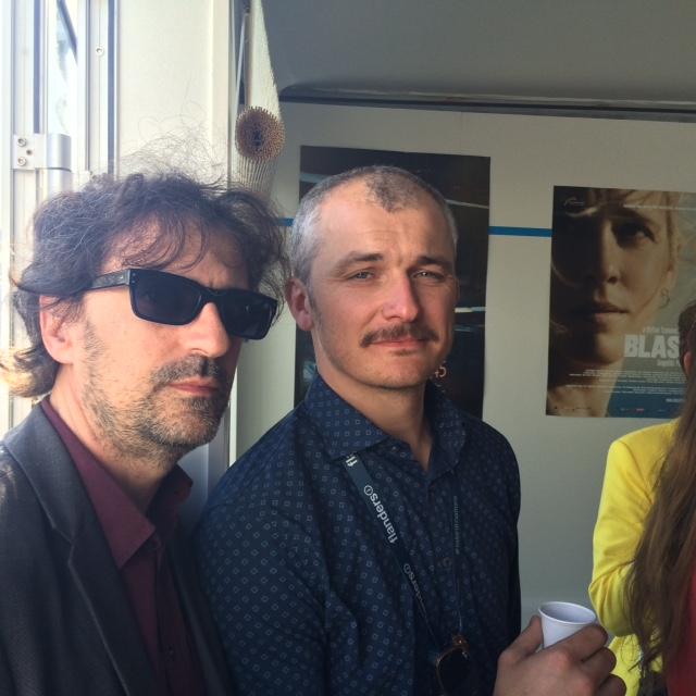 Greek Film Center Cannes