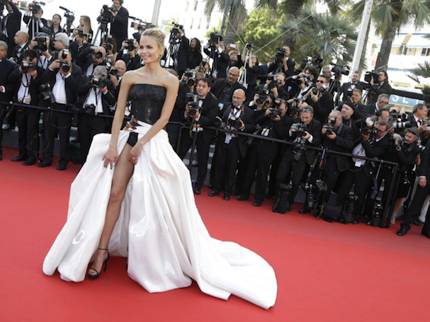 High Heels Cannes 2015
