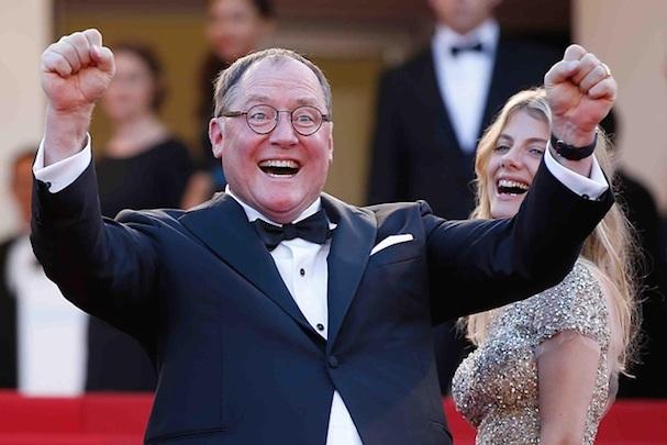 John Lasseter 607