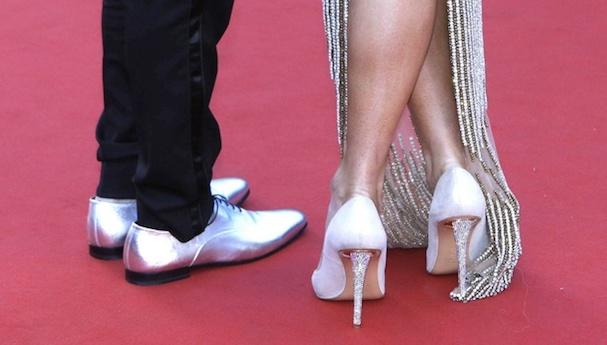 High Heels Cannes 2015