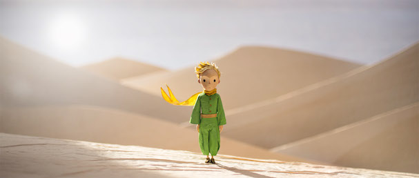 The Little Prince 607