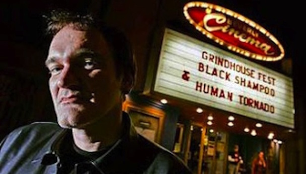 Tarantino New Beverly 607