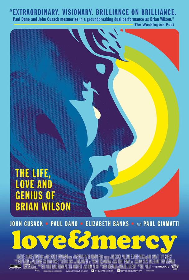 love and mercy poster 607
