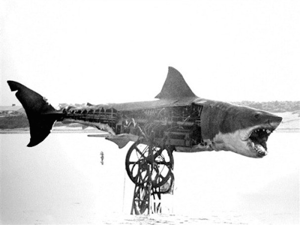 jaws 607 7