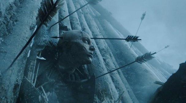 jon snow game of thrones shooting 607 4