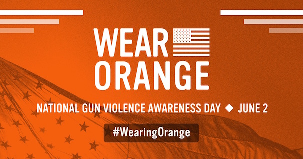 national gun violence awareness day
