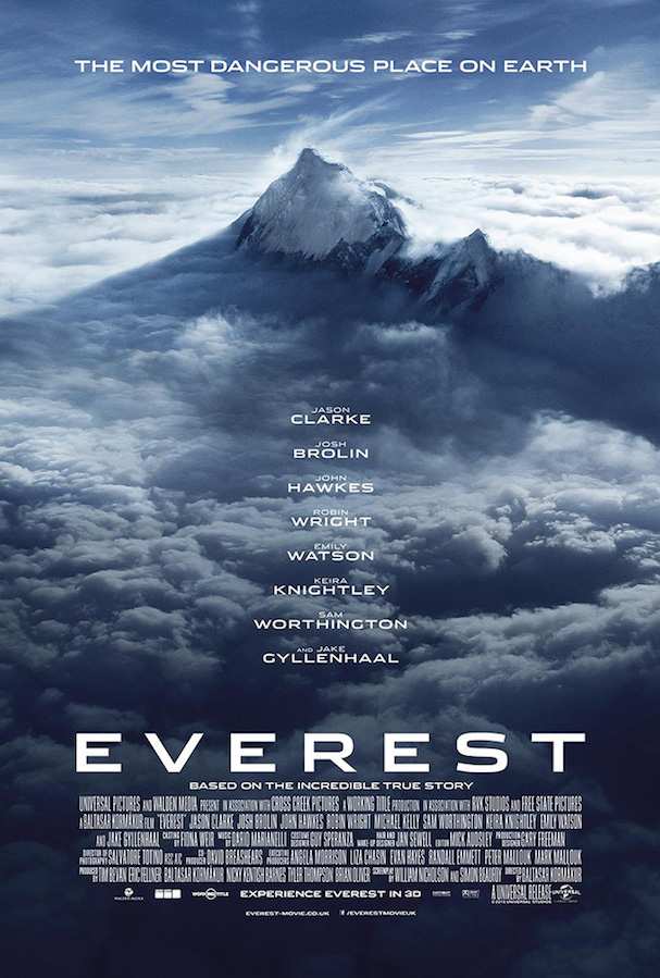 everest 607