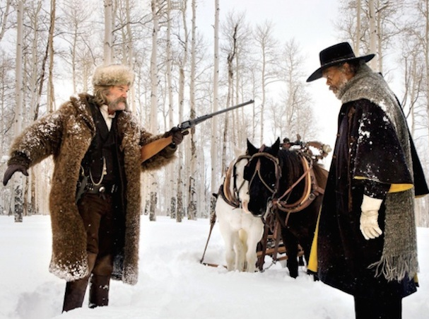 The Hateful Eight 607