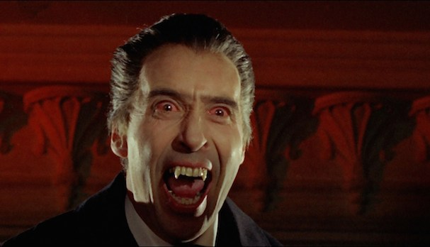 Dracula Prince of Darkness 607