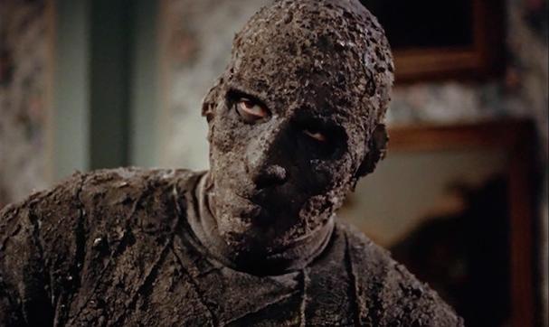 The Mummy 607