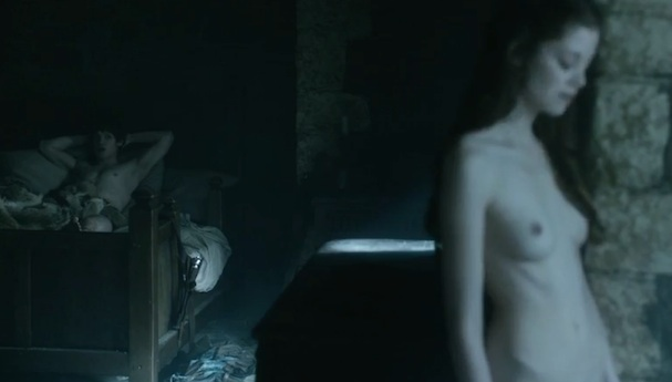 Sex Game of Thrones 5