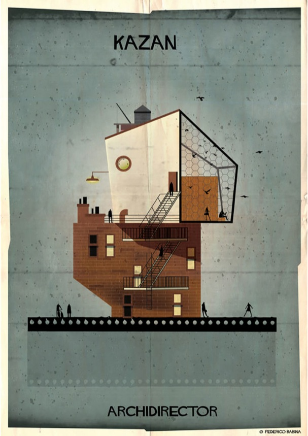 Archidirector