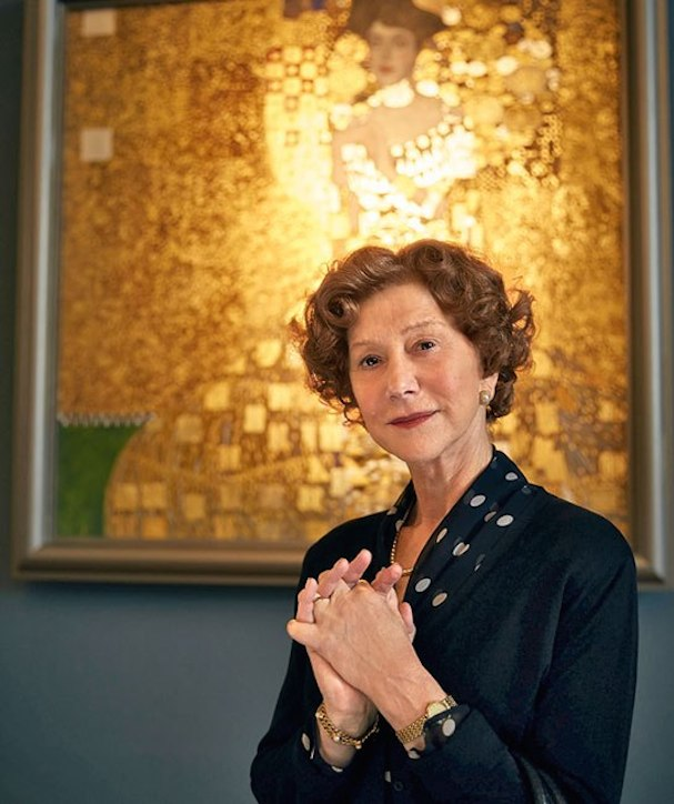 Woman in Gold 607