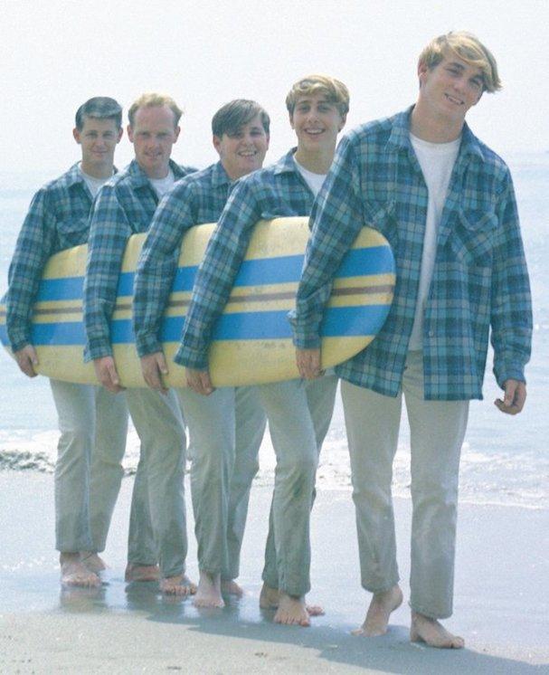 Beach Boys 607