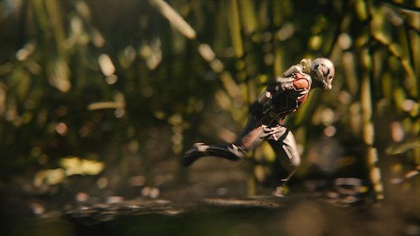 ant-man 607