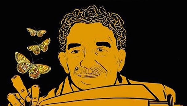 Gabriel Garcia Marquez 607