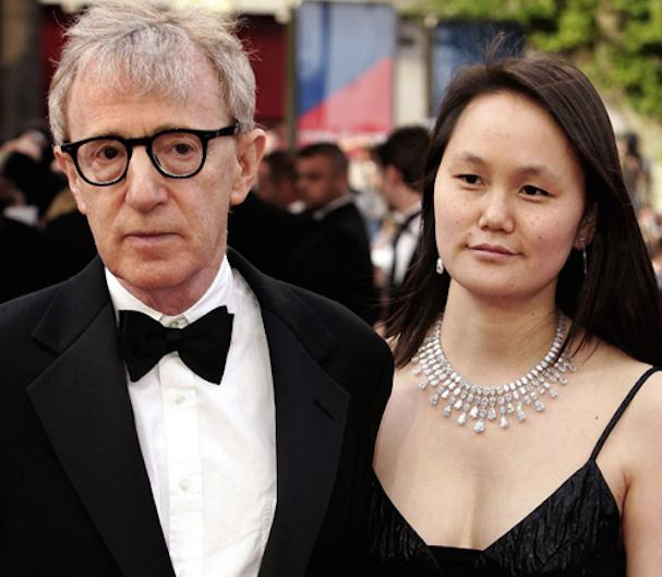Woody Allen Soon-Yi 607 10