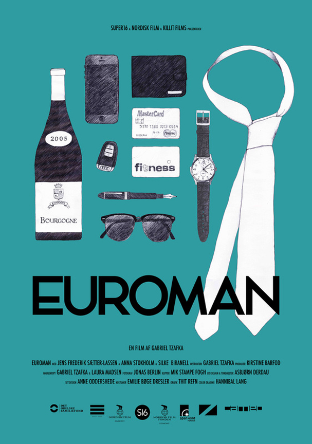 euroman poster 607