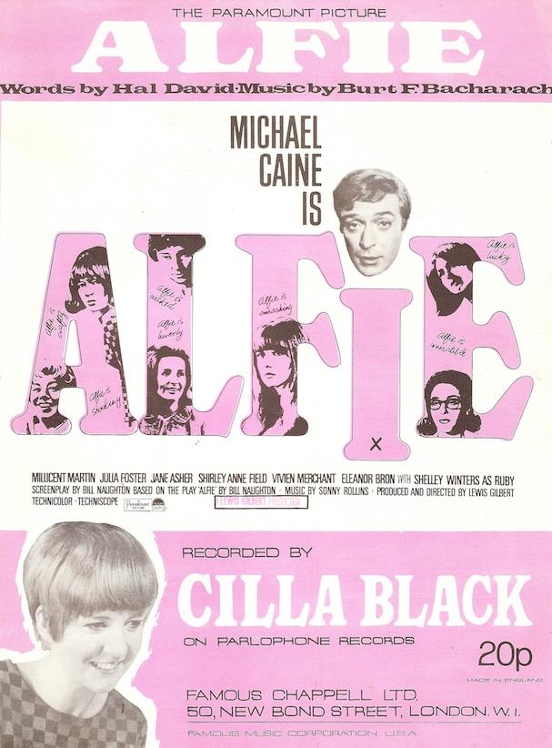 Cilla Black 607