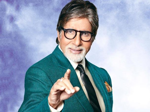 Amitabh Bachchan 607