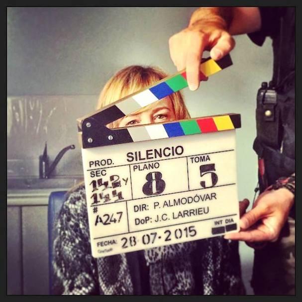 Silencio 607