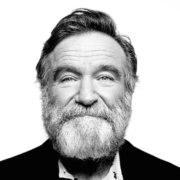 Robin Williams 607
