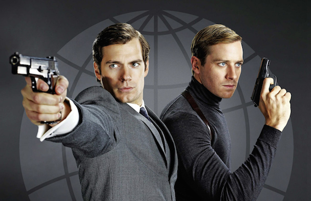 The Man from U.N.C.L.E. 607