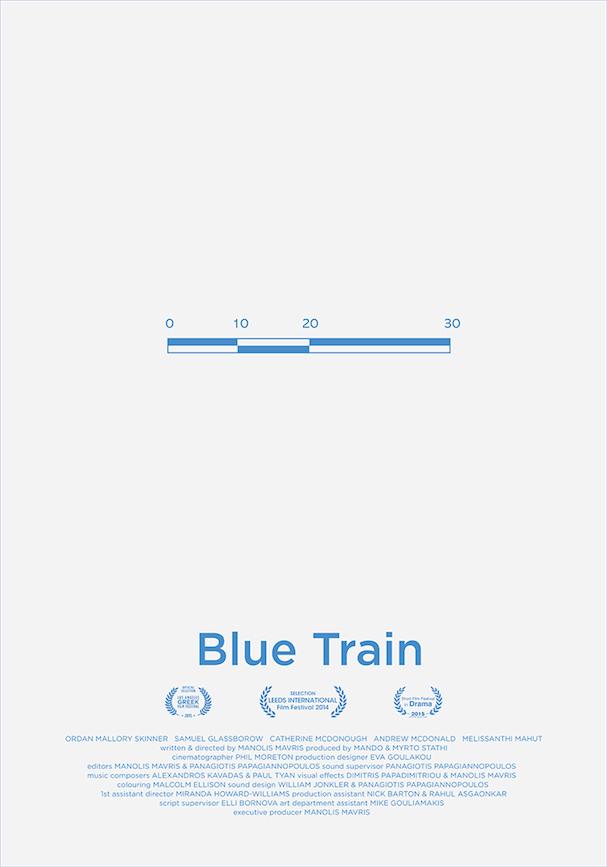 Blue Train 607