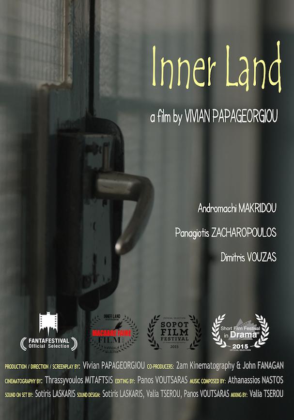Inner Land 607