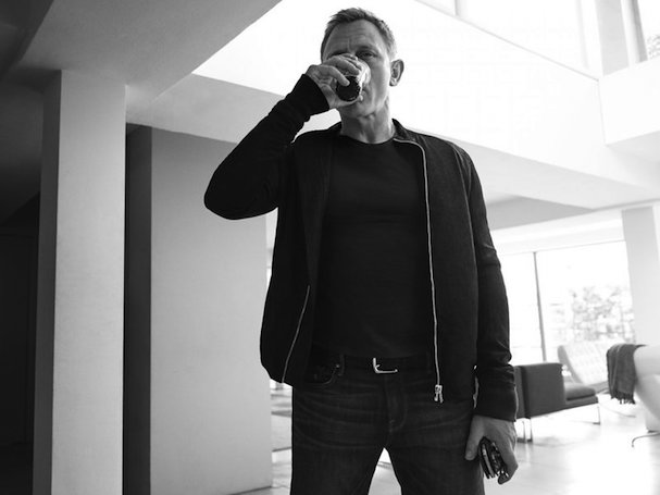 Daniel Craig 607 3